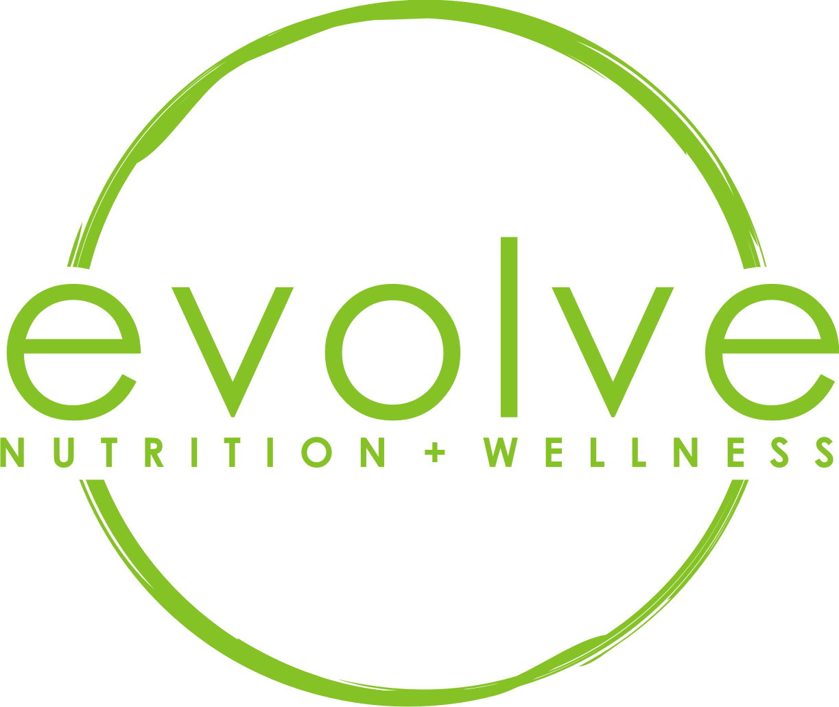 Evolve Nutrition and Wellness